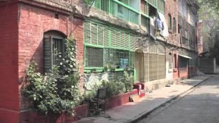 Bow Barracks, Anglo-Indian community living in Kolkata.  2015