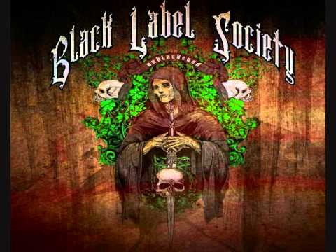 Rust Black Label Society Unblackened