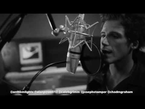 All Around The World - Justin Bieber   Anthem Lights Cover (ft. Manwell from G1C)