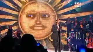 Robbie Williams NRJ Music awards Morning Sun