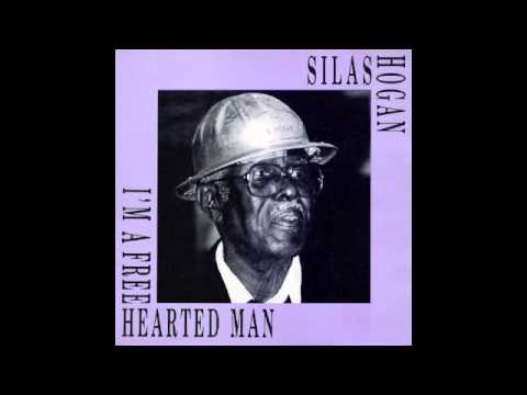 Silas Hogan - Don't Do That to Me