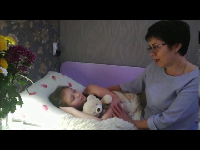 Изображение предпросмотра прочтения – ЮлияШлык читает произведение «Серьезный вопрос» (Бичурина Надежда)