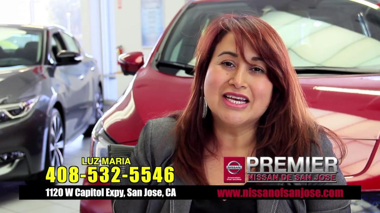 Premier Nissan Of San Jose >> Premier Nissan De San Jose Tv Infomercial Youtube
