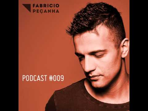 FABRÍCIO PEÇANHA - Podcast #009