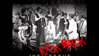 CyHi The Prynce - Ivy League Kick Back (Full Mixtape) Hip-Hopjunkie.blogspot.co.uk