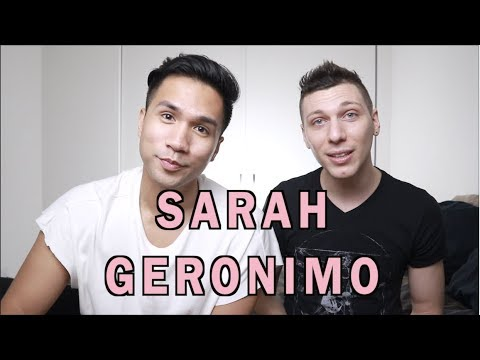 I Don't Wanna Miss A Thing | Sarah Geronimo This 15 Me | REACTION