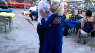 Mi Ama,' en accio'n!!! Sabado 8 /8/2012