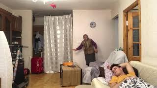 Бабушка и внук «Темнота» Gan13