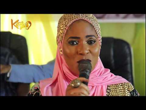 "Veteran Nollywood actor Adebayo Salami ""Oga Bello"" Ramadan Lecture"