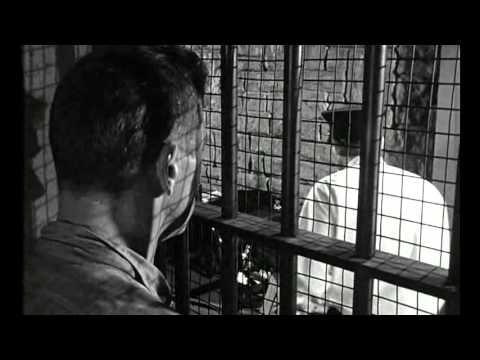 El Hombre de Alcatraz1962  Burt Lancaster & Karl Malden