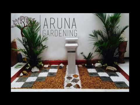 Garden Services in Sri Lanka - YouTube