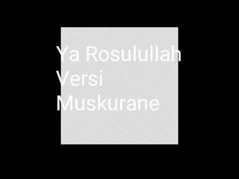 Sholawat versi Muskurane