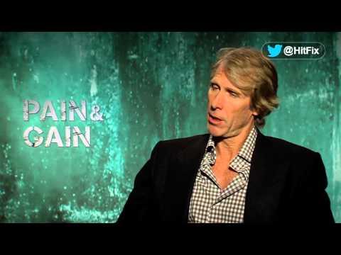 Pain & Gain - Michael Bay Interview