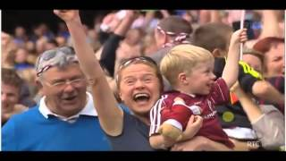 Last Minute Galway vs. Tipperary with Galway Bay FM commentary