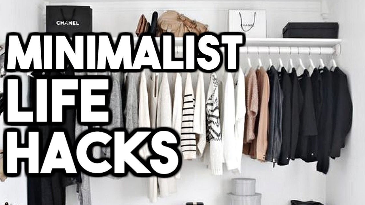 How to Live Like a Minimalist How to Live Like a Minimalist new images