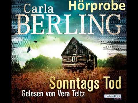 Sonntags Tod YouTube Hörbuch Trailer auf Deutsch