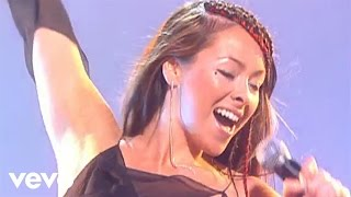 Lisa Scott-Lee - Lately