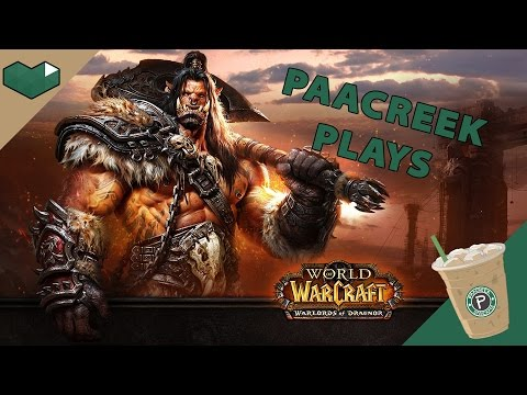 World of Warcraft | The Level Grind is Real! | PC (1080p60)