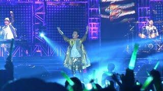 蘇打綠 - 小宇宙(新加坡演唱會2014)