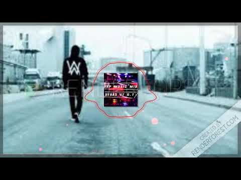 Alan Walker - Losing Sleep (New Song 2017)