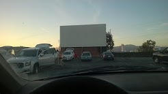 Vineland Drive-In Theater with Fantastic Beasts Vlog