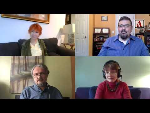 Интервью орегонскому каналу