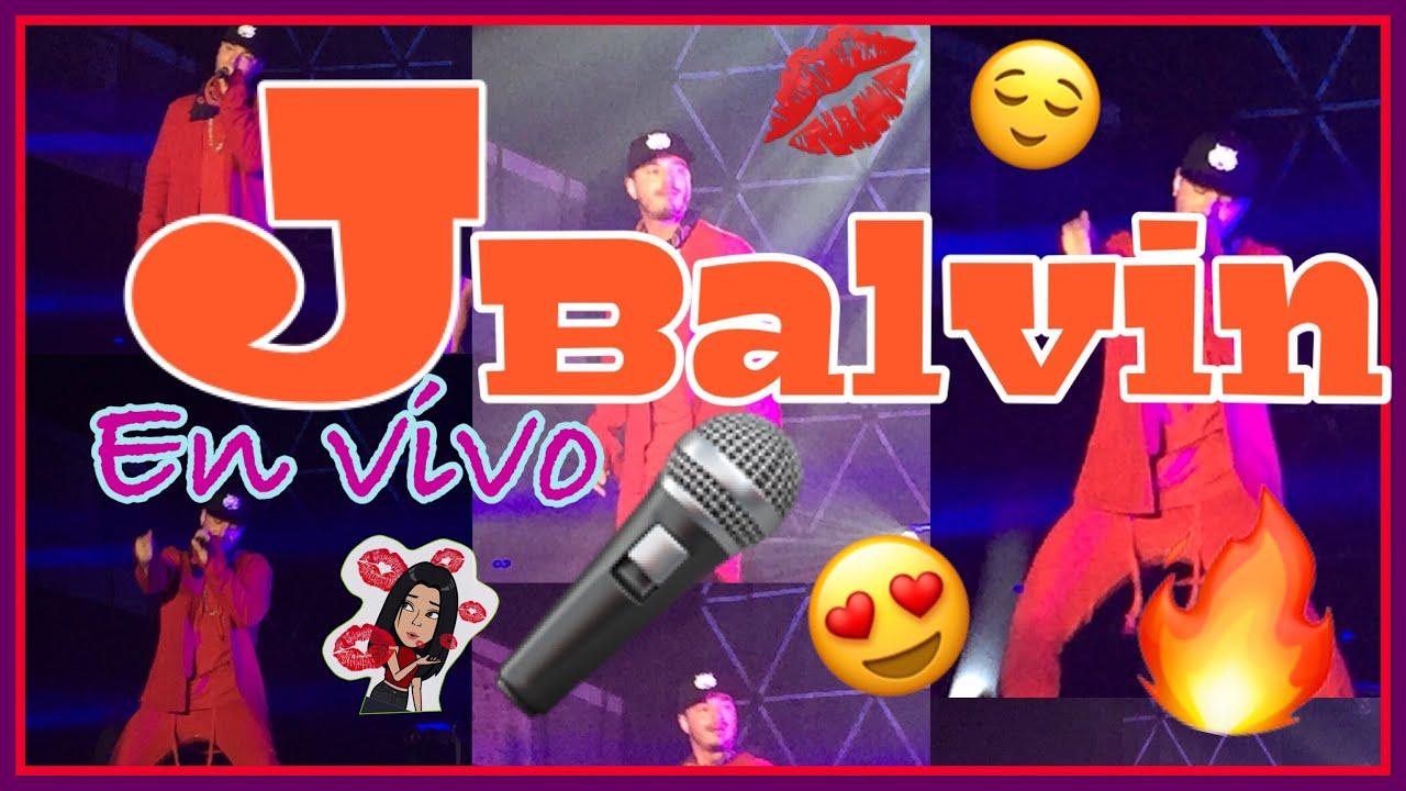 Download J Balvin Live Shrine Expo (LA)