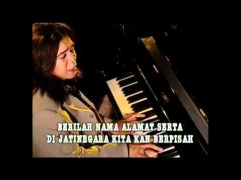 JUWITA MALAM - HENDRI ROTINSULU- MUSIK ATAUW