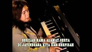 JUWITA MALAM - HENDRI ROTINSULU- MUSIK ATAUW Mp3