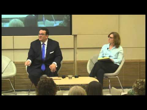501(c)onference 2015 - Local Issues, National Perspective - Rafael Lopez