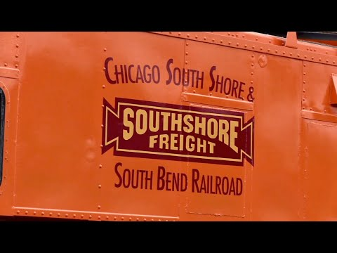 A Tour of the South Shore Line (Part One)
