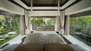 Tour Thailand's Amazing Luxury Resort, Banyan Tree...