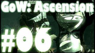 God of War Ascension #06 - Quebrando o relógio de areia