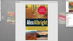 eBook Cover Generator W/ Proven eBook covers, Free Book Covers Designs, Free Book Cover Templates,