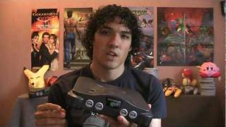 Nintendo 64 Review / Buyer