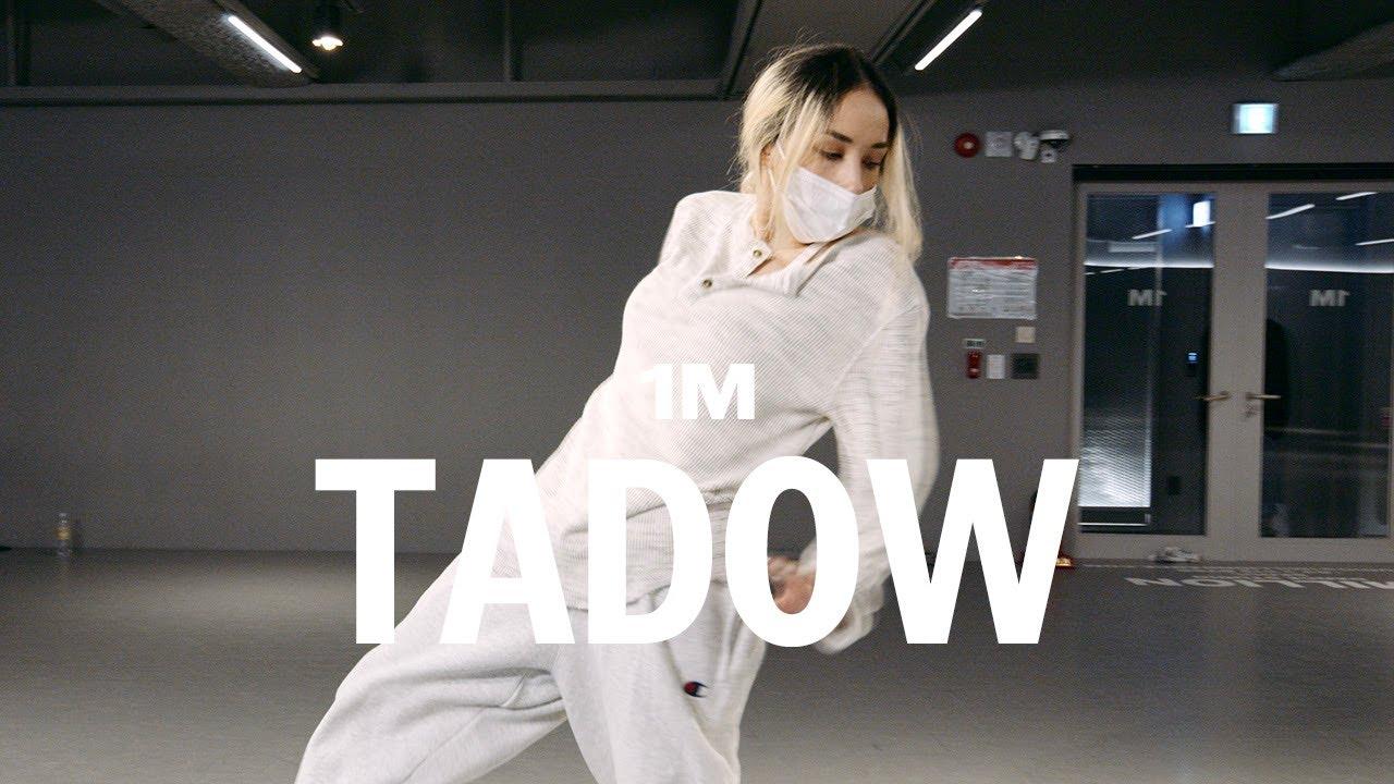Fkj & Masego - Tadow / Isabelle Choreography