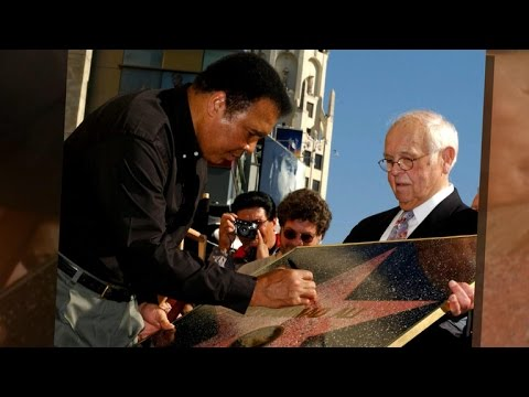 Why Muhammad Ali's star on the Hollywood Walk of Fame is not like the others Mp3