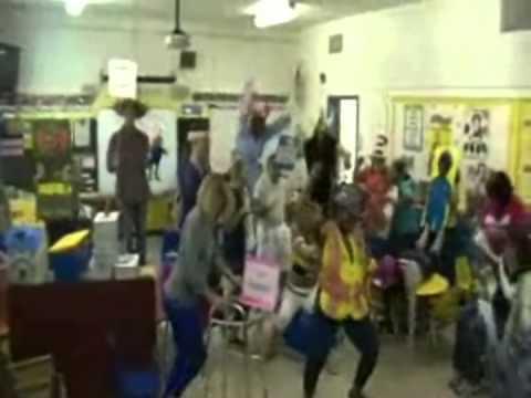 The Harlem Shake by High Grove Early Childhood