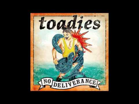 Toadies - Nothing to Cry About