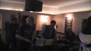 Indigo Blues Band Sussex: Blue Bossa