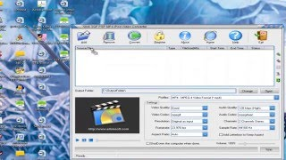 how to intall Allok 3GP PSP MP4 iPod Video Converter របៀបធ្វើការាអូខេដាក់ចូលទូរសព្វ
