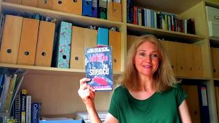 The Silence Book Talk
