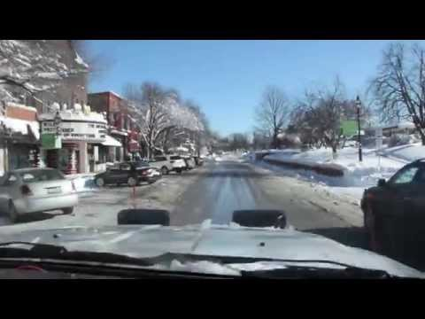 Glen Ellyn Media Presents: Snow Removal in Glen Ellyn