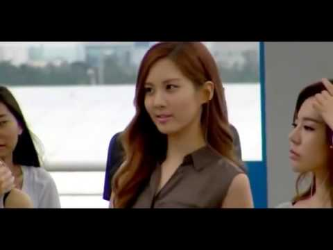 Seo Joo Hyun (SNSD) Tribute   Angel HD