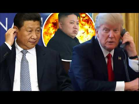 North Korea WARNING: China fuelling Kim's WW3 threat with refusal to cut off rogue leader