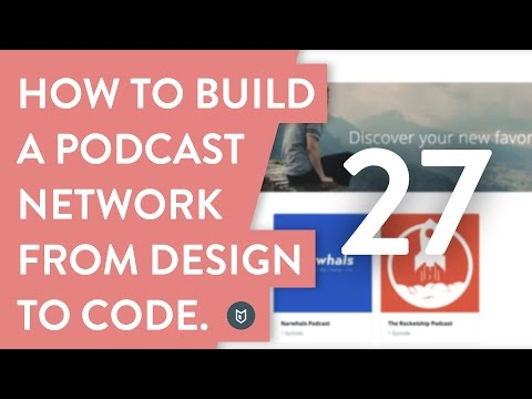 Add MP3 Uploads & MP3 Player - How to build a podcast network with Rails 4