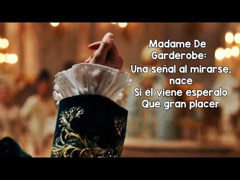 Aria - La Bella y la Bestia (Letra/Lyrics) 2017