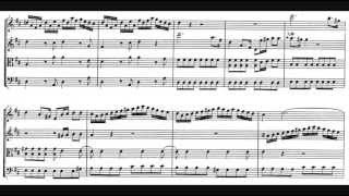 Mozart - Divertimento in D major, K. 136 (1772)