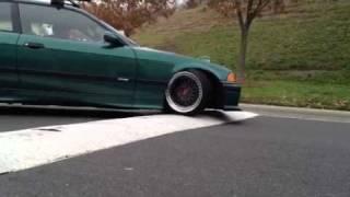 E36 Low-n-slow