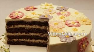 Шоколадный торт Поляна   коротко о главном  Анонс!